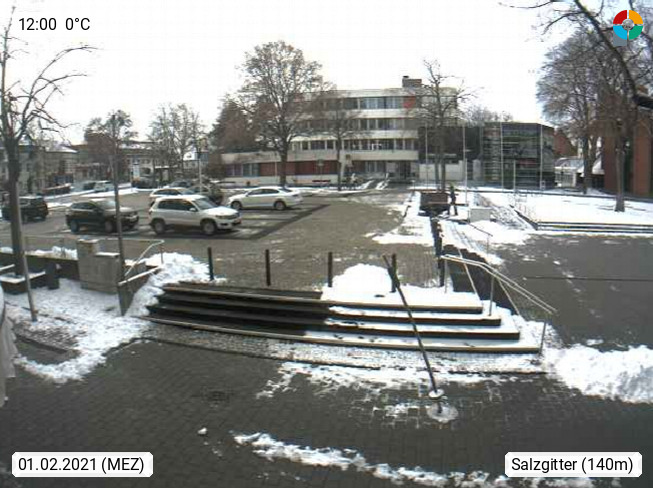 Wetter Salzgitter